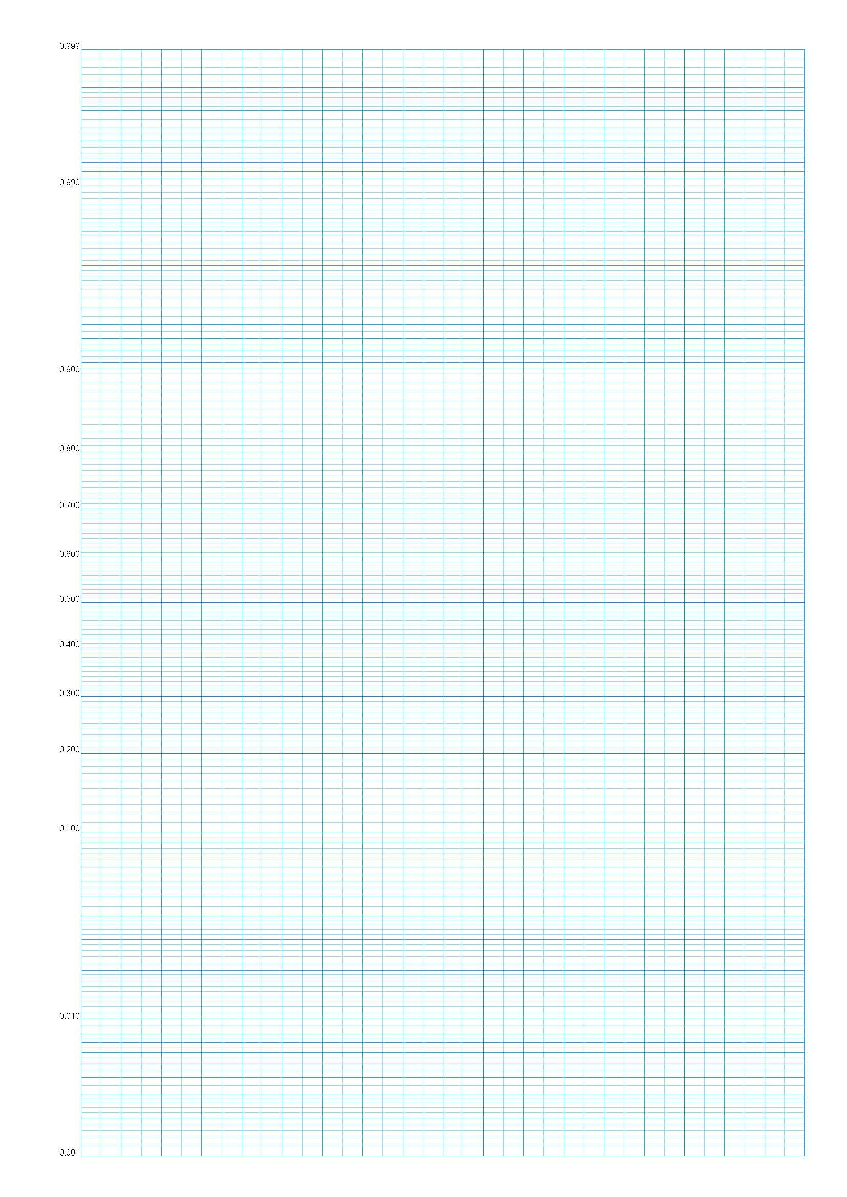 printable graph paper template word .