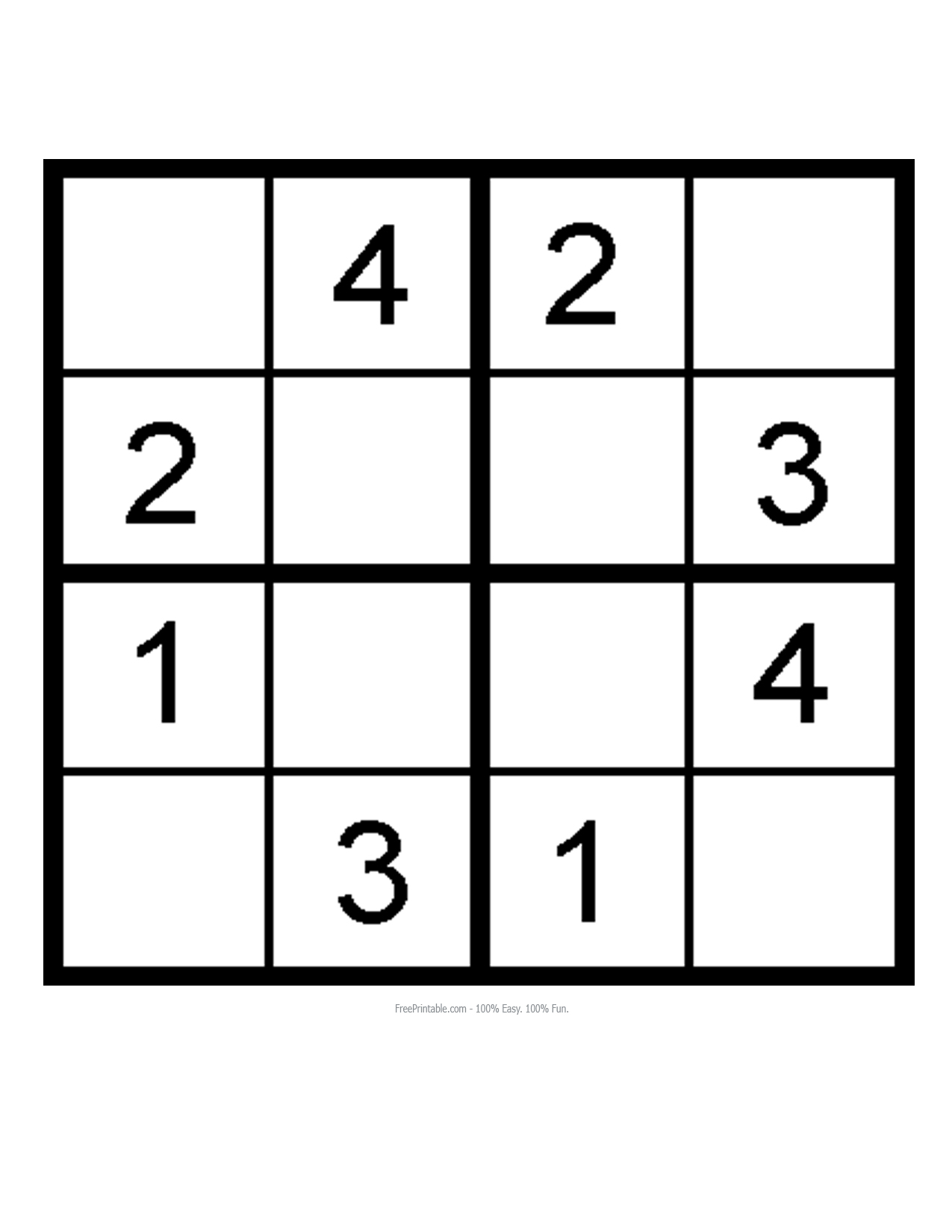Worksheet Activity Village Sudoku grid worksheets abitlikethis kids sudoku printable search results calendar 2015