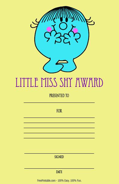 Little Miss Alli