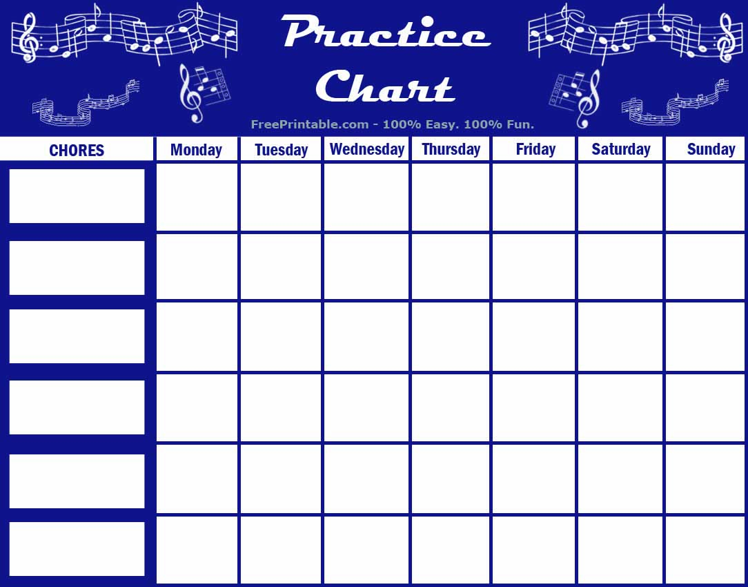 "Search Results for ""Music Practice Chart"" – Calendar 2015"