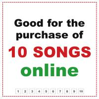 10 Songs Online