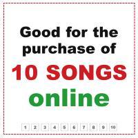 10 Songs Online