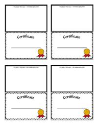 Graduation Diploma Place Card