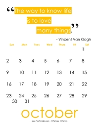 Delightful Best Quotes For October 2017 The Collection Of