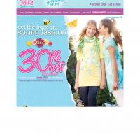 Printable Justice 30% Off on Selected Items - Printable Discount Coupons - Free Printable Coupons
