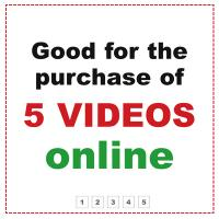 Printable 5 Videos Online - Printable Misc Coupons - Free Printable Coupons