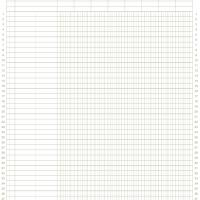 8.5&quot;x11&quot; 8col. General Ledger