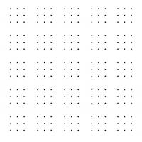 9-Dot Paper