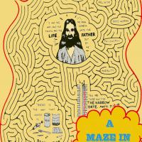 Printable A Maze In Grace - Printable Mazes - Free Printable Games