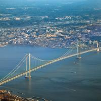 Printable Akashi Kaikyo Bridge - Printable Pics - Free Printable Pictures