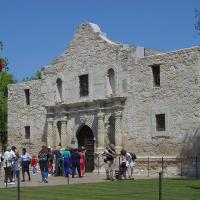 Printable Alamo Building - Printable Photos - Free Printable Pictures