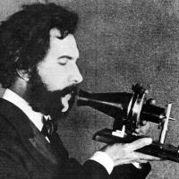Alexander Graham Bell