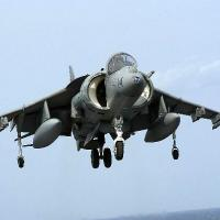 AV-8B Harrier II+