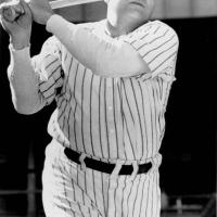 Printable Babe Ruth - Printable Pictures Of People - Free Printable Pictures