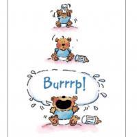 Baby Burrrp