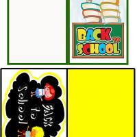 Printable Back to School Greeting Cards - Printable Greeting Cards - Free Printable Cards