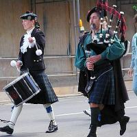 Printable Bagpiper - Printable Pictures Of People - Free Printable Pictures