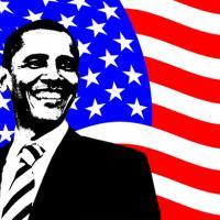 Barack Obama Graphic Picture