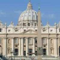 Printable Basilica of Saint Peter - Printable Pics - Free Printable Pictures