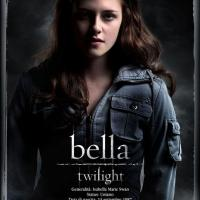 Bella of Twilight
