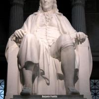 Benjamin Franklin Photo and Quote