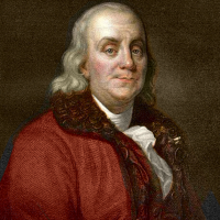 Printable Benjamin Franklin - Printable Pictures Of People - Free Printable Pictures