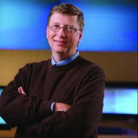 Printable Bill Gates - Printable Pictures Of People - Free Printable Pictures