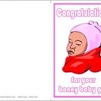 Bonny African Baby Girl