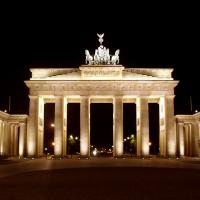 Brandenburg Gate