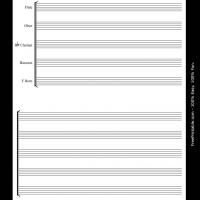 Printable brass quintet - Printable Sheet Music - Free Printable Music