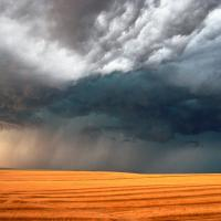 Printable Brewing Storm - Printable Nature Pictures - Free Printable Pictures