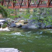 Printable Bridge On A River - Printable Photos - Free Printable Pictures
