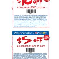 Printable Build-A-Bear Coupons - Printable Discount Coupons - Free Printable Coupons