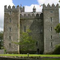 Printable Bunratty Castle Ireland - Printable Photos - Free Printable Pictures