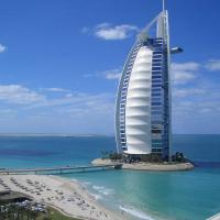 Burj Al Arab