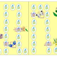 Printable Butterfly Board Game - Printable Board Games - Free Printable Games