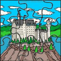 Castle Puzzle