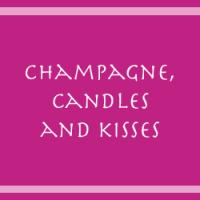 Printable Champagnes Candles And Kisses - Printable Misc Coupons - Free Printable Coupons