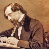 Printable Charles Dickens - Printable Pictures Of People - Free Printable Pictures