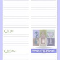Printable Daily To Do List Planner - Printable Daily Calendar - Free Printable Calendars