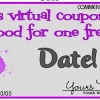 Date Coupon