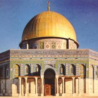 Printable Dome of the Rock - Printable Pics - Free Printable Pictures