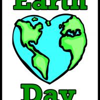 Printable Earth Day Poster - Printable Stuff - Misc Printables
