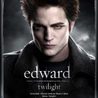 Edward of Twilight
