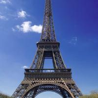 Printable Eiffel Tower - Printable Pics - Free Printable Pictures