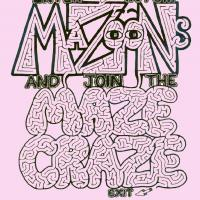 Enter Into The Mazoons Maze