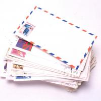 Envelopes