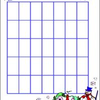 Printable Events Of Winter Calander - Printable Calandars - Free Printable Calendars