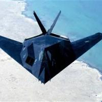 F117  Nighthawk