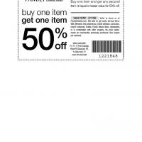 Family Christian Store 50% Off on Second Purchase